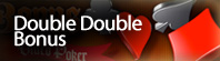 Video Poker - Double Double Bonus
